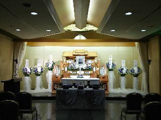 通夜・告別式のイメージ